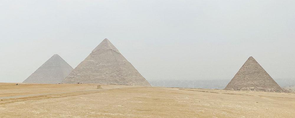「えり旅♪」ワークショップ第一弾 ~エジプト編~ <br />「エジプトの神々と共振し、自身の神聖さを活性化する」